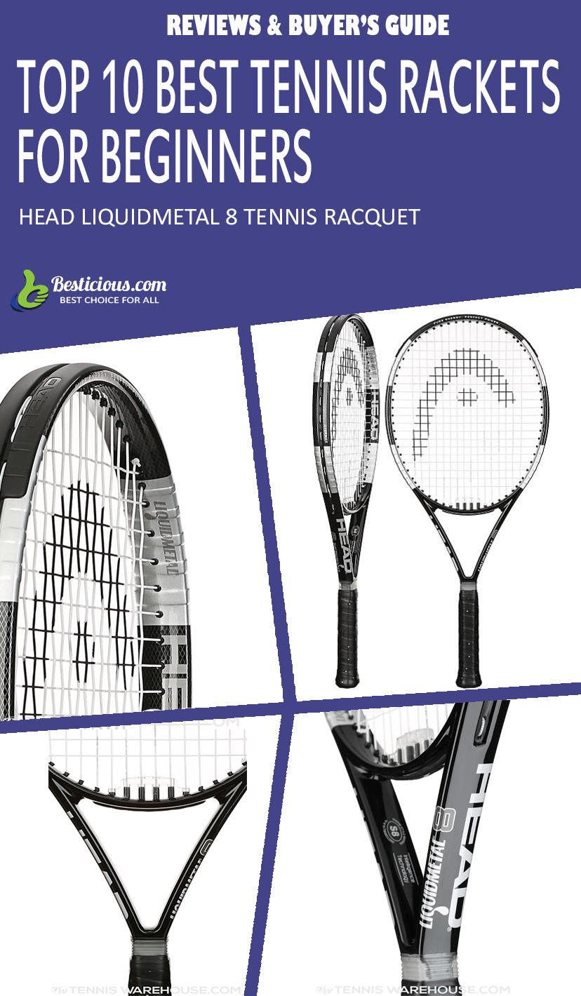 HEAD Liquidmetal 8 Tennis Racquet Review