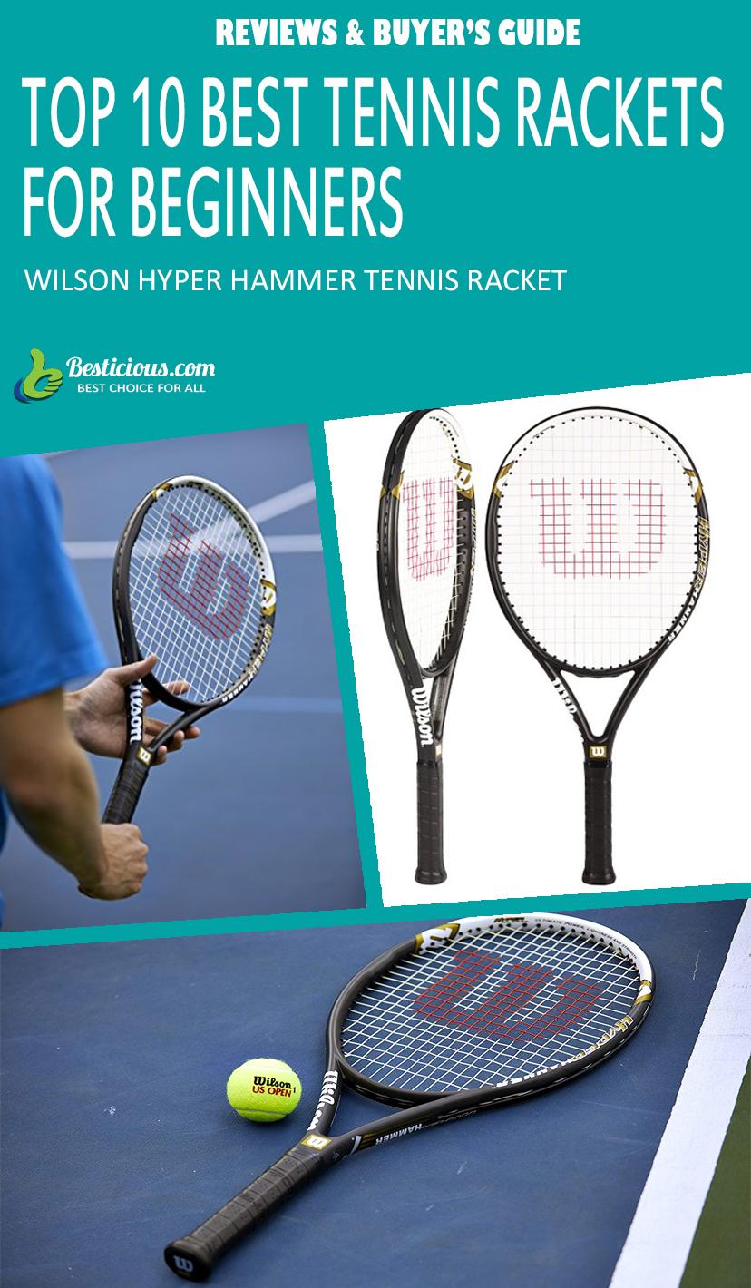 wilson hyper hammer 5.3 review