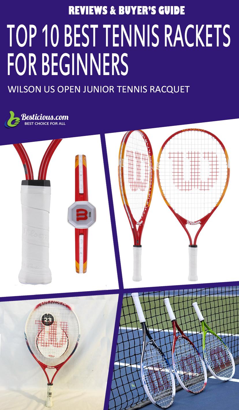 wilson us open tennis racket review