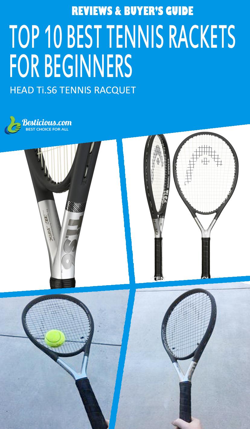 head tis6 tennis racquet review